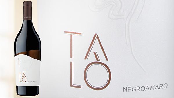 Rượu Vang Talo Negroamaro