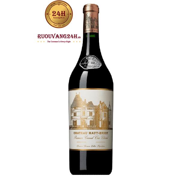 Rượu Vang Chateau Haut Brion 2007