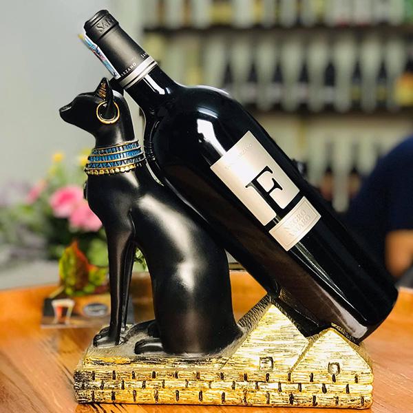 Rượu Vang Ý Chữ F