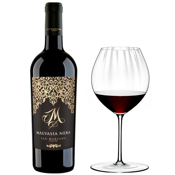Rượu Vang M Malvasia
