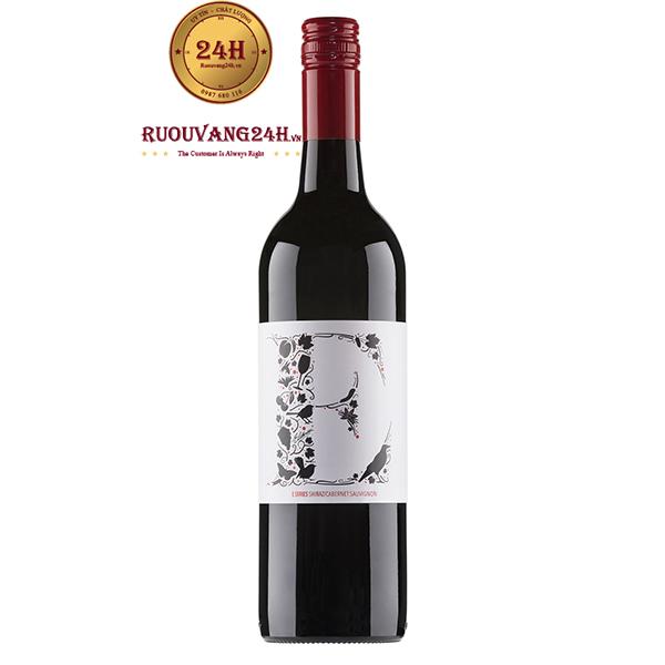 Rượu Vang Elderton E-Series Shiraz Cabernet Sauvignon