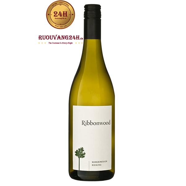 Rượu Vang Ribbonwood Riesring