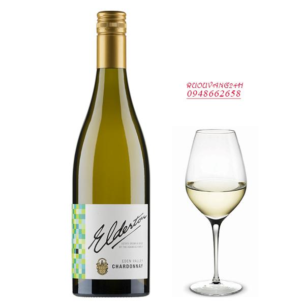 Rượu vang Elderton Eden Valley Chardonnay