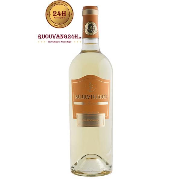 Rượu vang Murviedro Colección Chardonnay