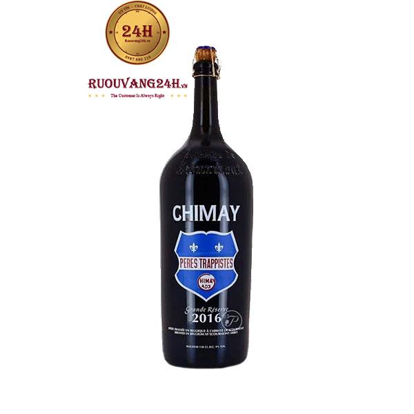 Bia Chimay Xanh 9% 1500ML – Bia Nhập Khẩu