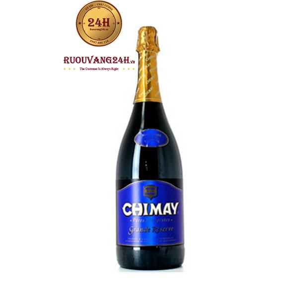 Bia Chimay Xanh 9% 3000ML – Bia Nhập Khẩu