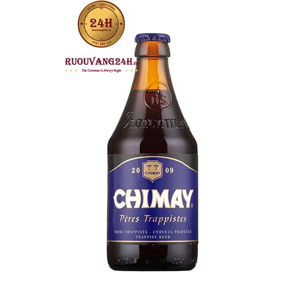 Bia Chimay Xanh 9% 330ML – Bia Nhập Khẩu