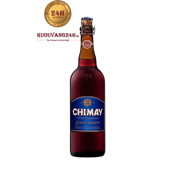 Bia Chimay Xanh 9% 750ML – Bia Nhập Khẩu