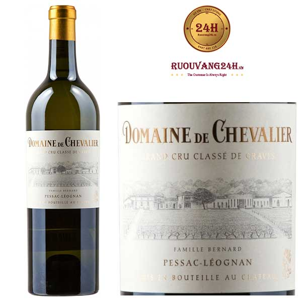 Rượu Vang Domaine De Chevalier