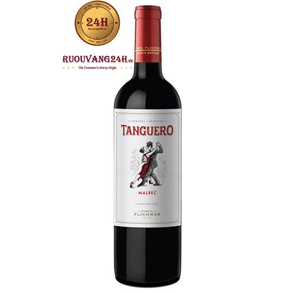 Rượu Vang Finca Flichman Tanguero Malbec