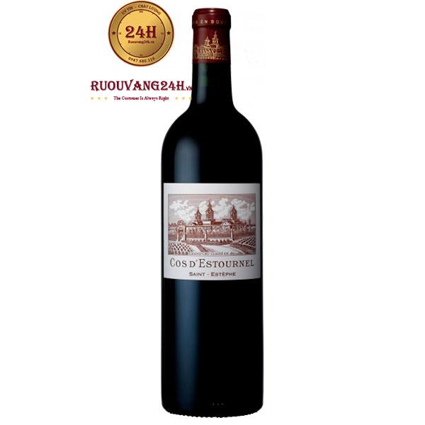 Rượu Vang Chateau Cos D'Estournel Grand Cru