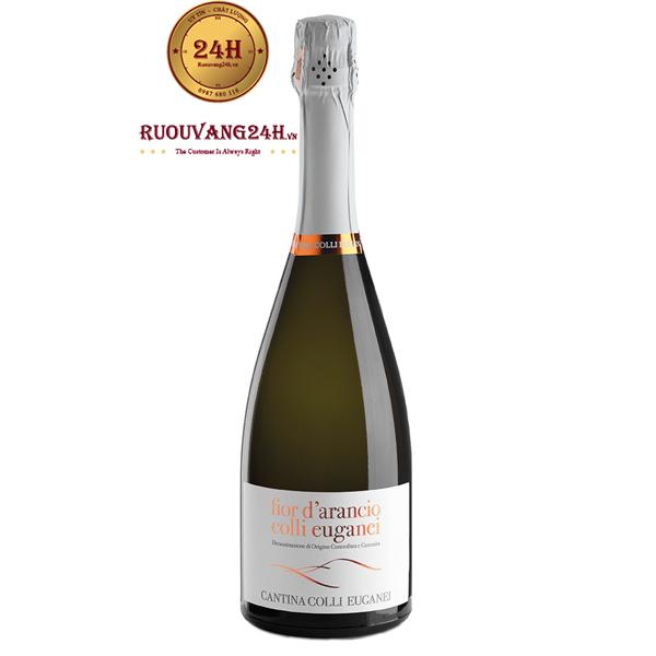 Rượu Vang Fior D'arancio Colli Euganei