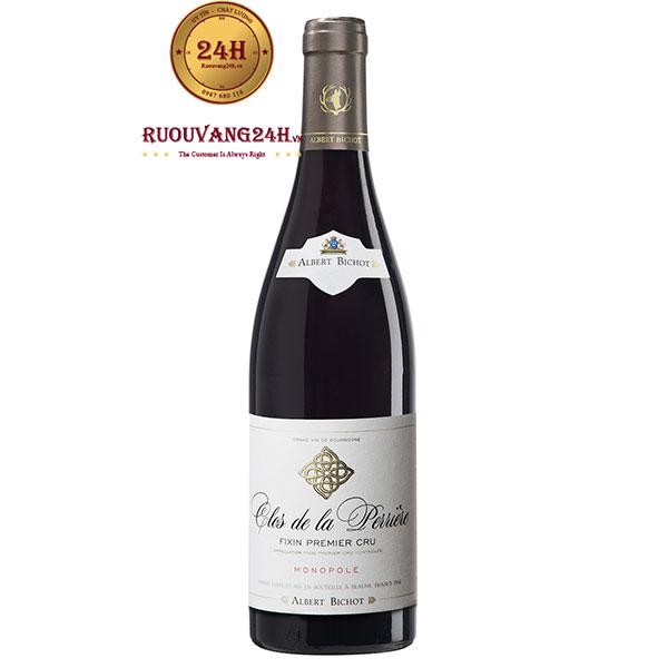 Rượu vang Fixin Ler Cru Clos de la Perriere