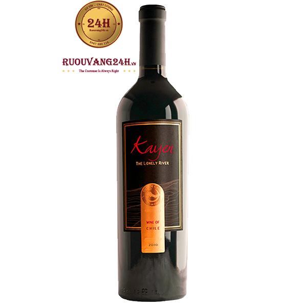 Rượu vang KAYEN Icon Wine