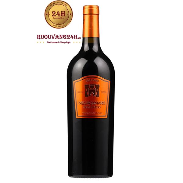 Rượu Vang Ý TorriDoro Negroamaro