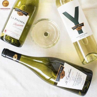 Rượu vang Viña La Rosa