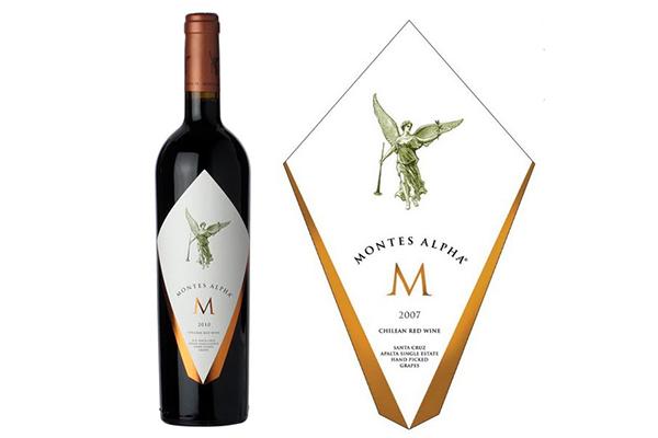 Top 5 chai rượu vang Chile ngon