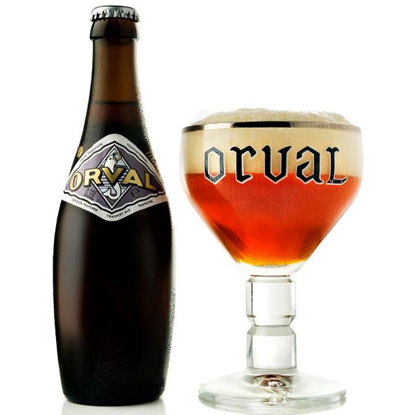 Bia Bỉ Orval