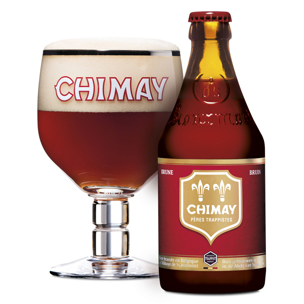 Bia Chimay Đỏ 7% 330ML