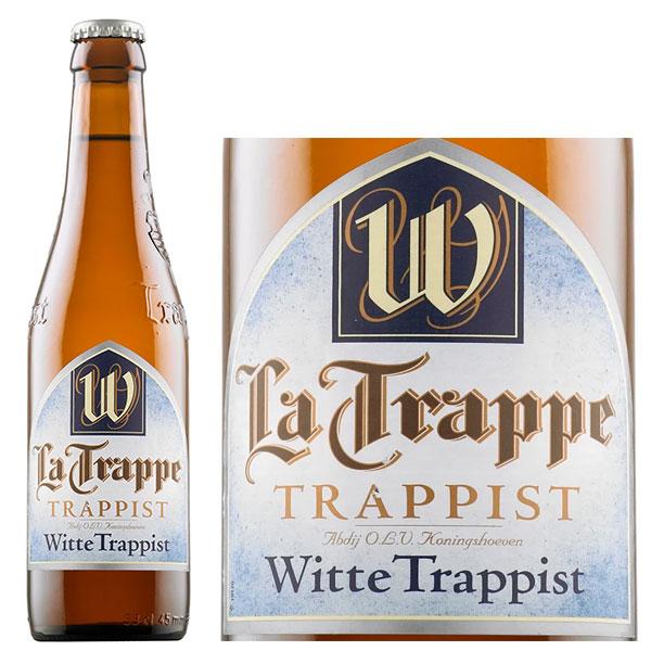 Bia La Trappe Witte Trappist 330ML