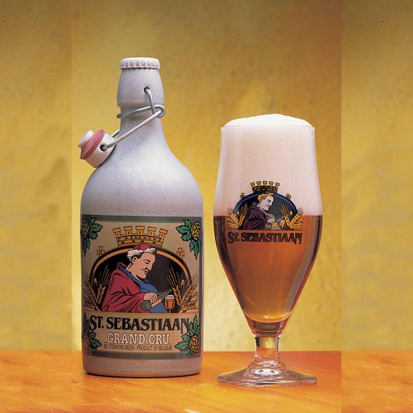 Bia Sứ St.Sebastiaan Grand Cru