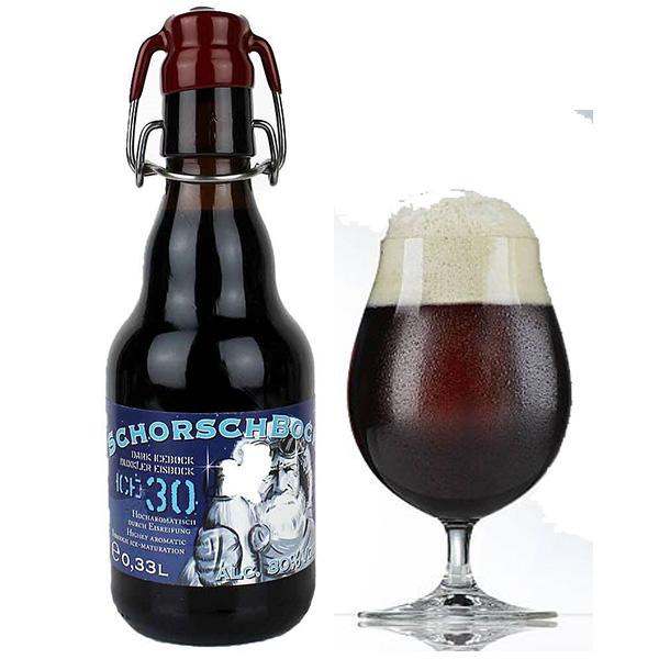 Bia Schorsch Bock 30 Độ