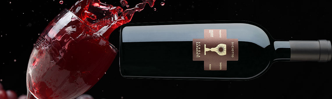 Rượu Vang 18 Độ