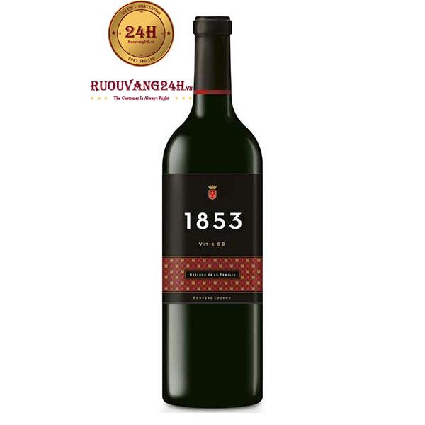 Rượu Vang 1853 Vitis 60