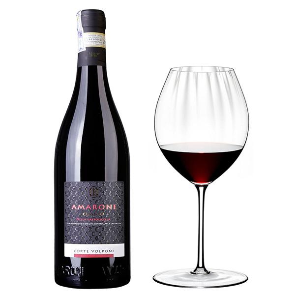 Rượu Vang Amarone Classico Della Valpolicella