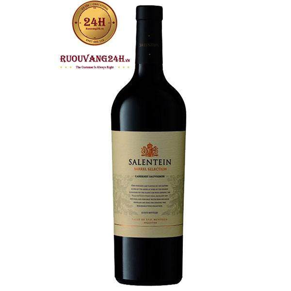 Rượu Vang Salentein Barrel Selection Cabernet Sauvignon
