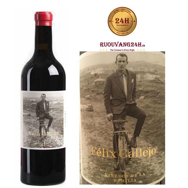 Rượu Vang Bodegas Felix Callejo