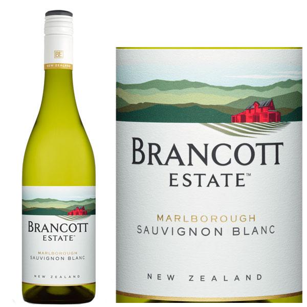 Rượu Vang BrancottEst Marl Sauvignon Blanc