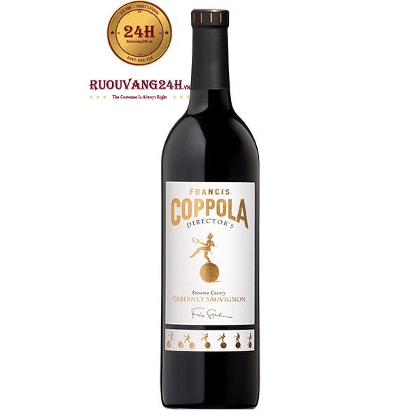 Rượu Vang Coppola Director's Cabernet Sauvignon