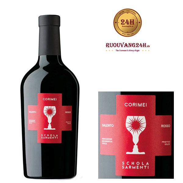Rượu Vang Corimei