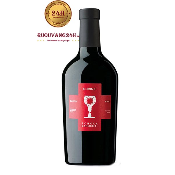 Rượu Vang Corimei – Rượu Vang 20 Độ