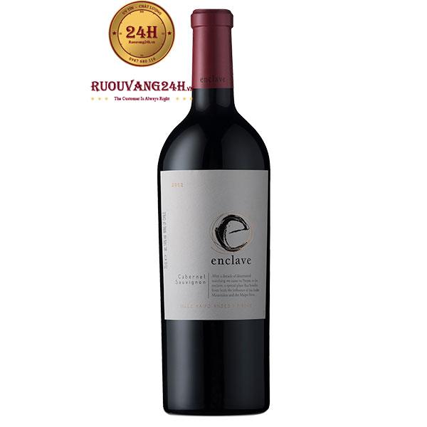 Rượu Vang Enclave Ventisquero
