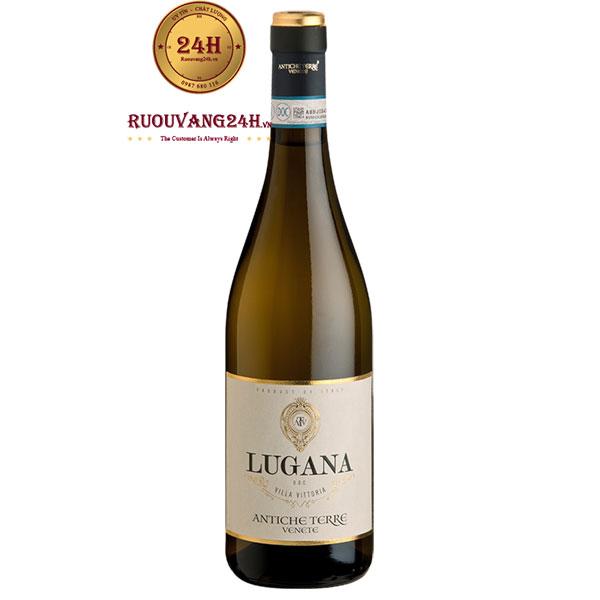 Rượu Vang Lugana Antiche Terre Venete DOC