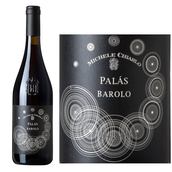Rượu Vang Michele Chiarlo Palàs Barolo