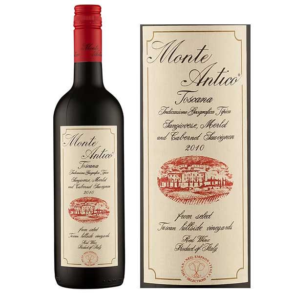 Rượu Vang Monte Antico