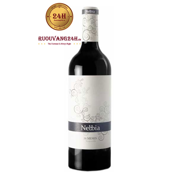 Rượu Vang Nebbia 16 Meses