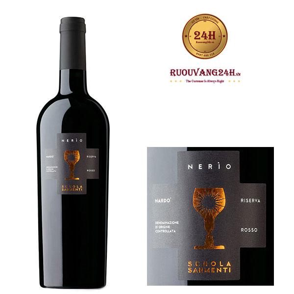 Rượu Vang Nerio