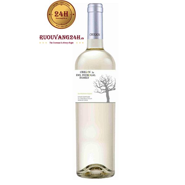 Rượu Vang Origen Sauvignon Blanc