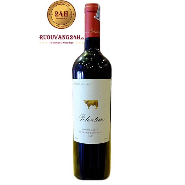 Rượu Vang Pelentaro Cabernet Sauvignon