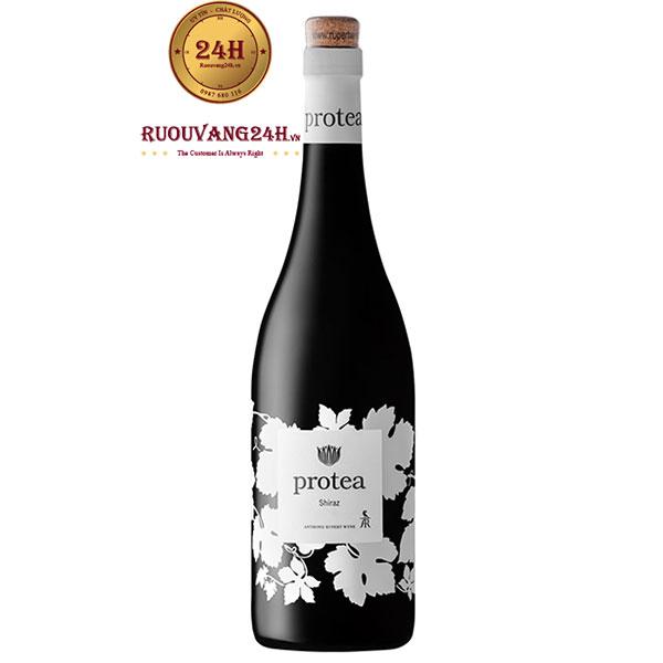 Rượu Vang Protea Shiraz