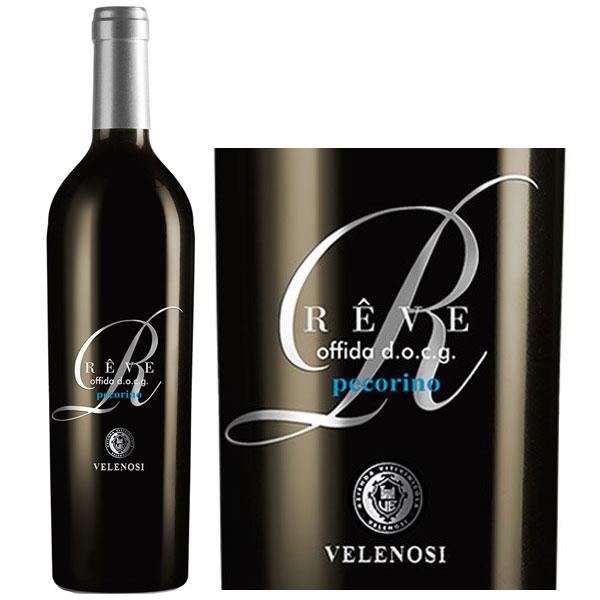 Rượu Vang Reve Docg Pecorino