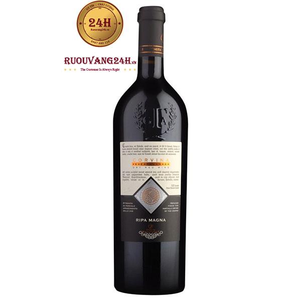 Rượu Vang Ripa Magna Corvina Verona