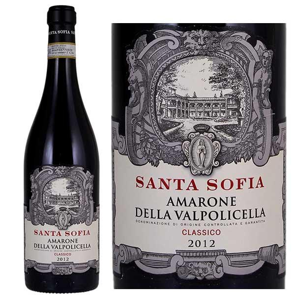Rượu Vang Santa Sofia Amarone Della Valpolicella