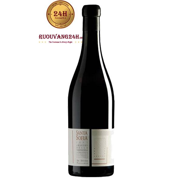Rượu Vang Santa Sofia Amarone Della Valpolicella Palladio