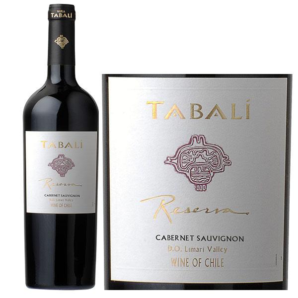 Rượu Vang Tabali Reserva Cabernet Sauvignon