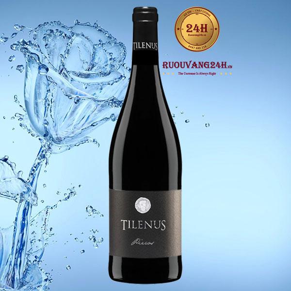 Rượu Vang Tilenus Pieros